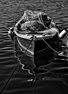 Bote Auxiliar
