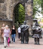 Botero in Goslar