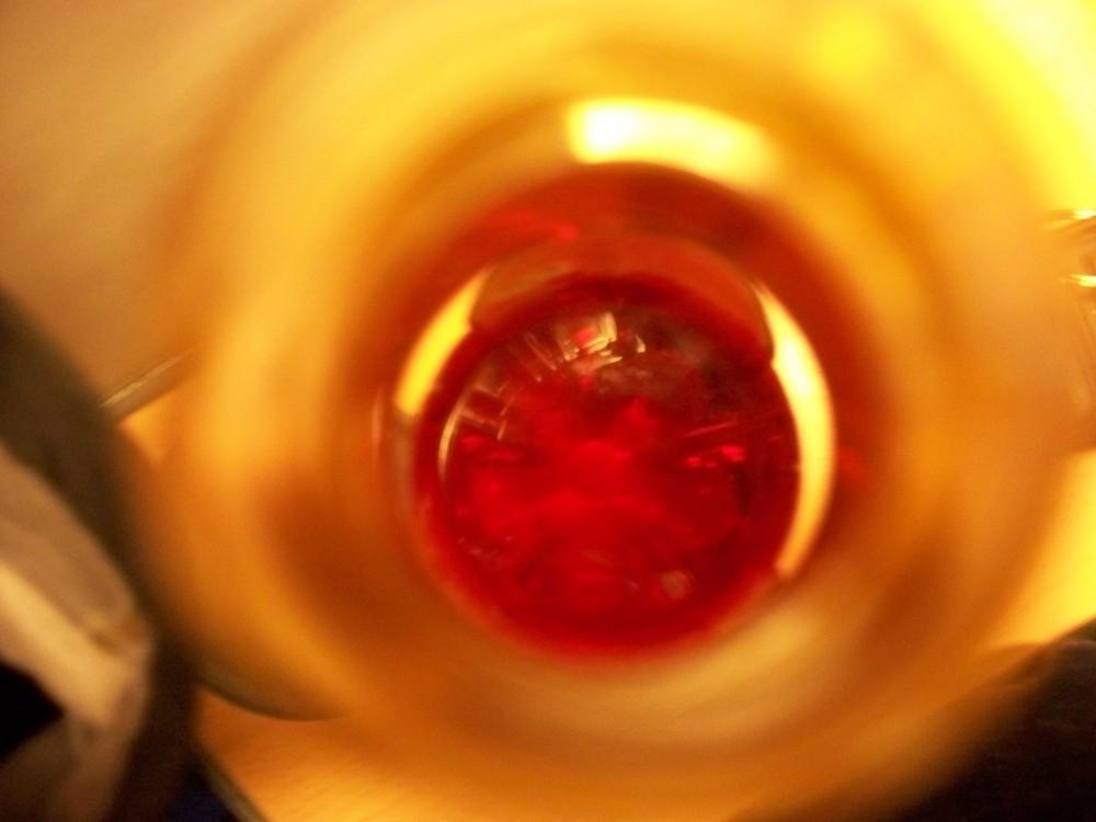 Bottled..Himbeerlimo