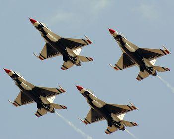 Military aircrafts