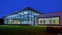 Bottrop - Hallenbad im Sportpark