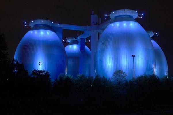Bottroper blaue Eier