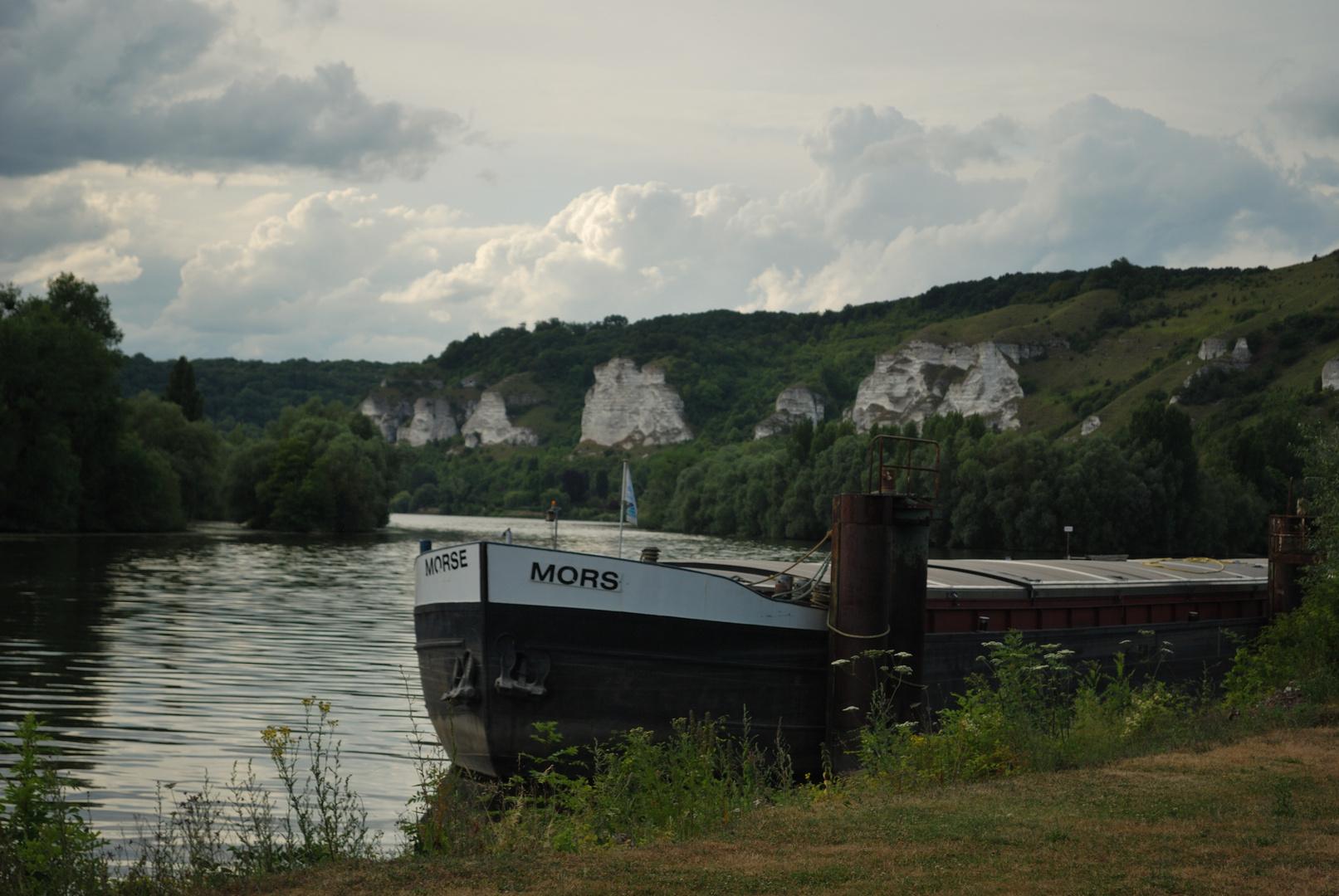 Boucles de Seine _ Les Andelys