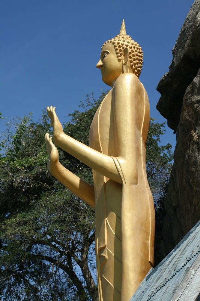 Bouddha HUA HIN