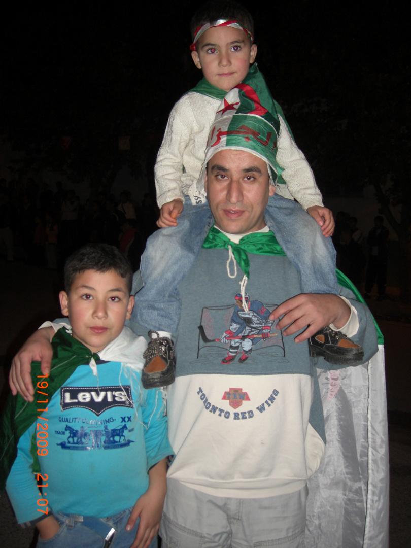 Boudghen Tlemcen