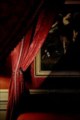boudoir ...