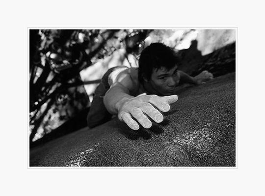 - Bouldern im Tessin II -