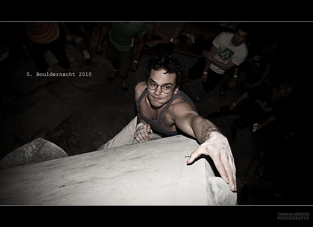 Bouldernacht 2
