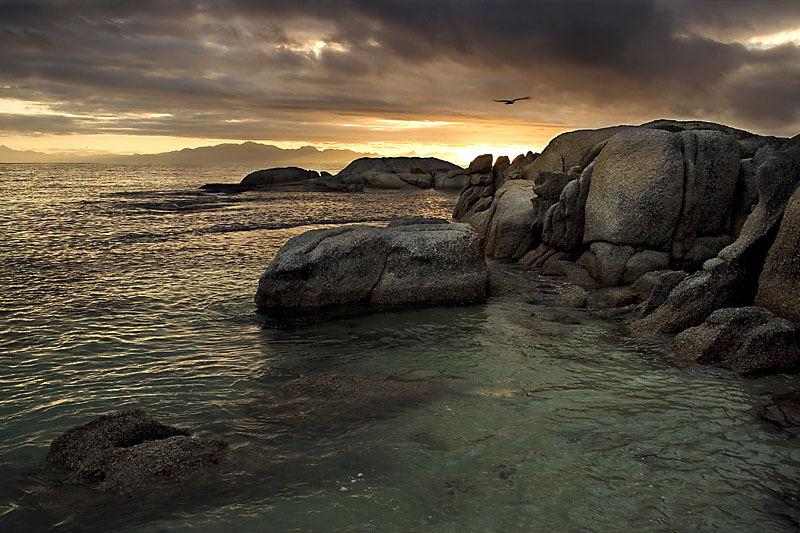 Boulders Cape Town