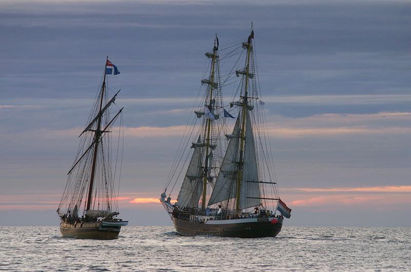 Boulogne - Fête de la Mer 2007