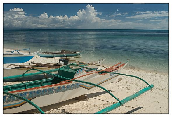 bounty beach III.