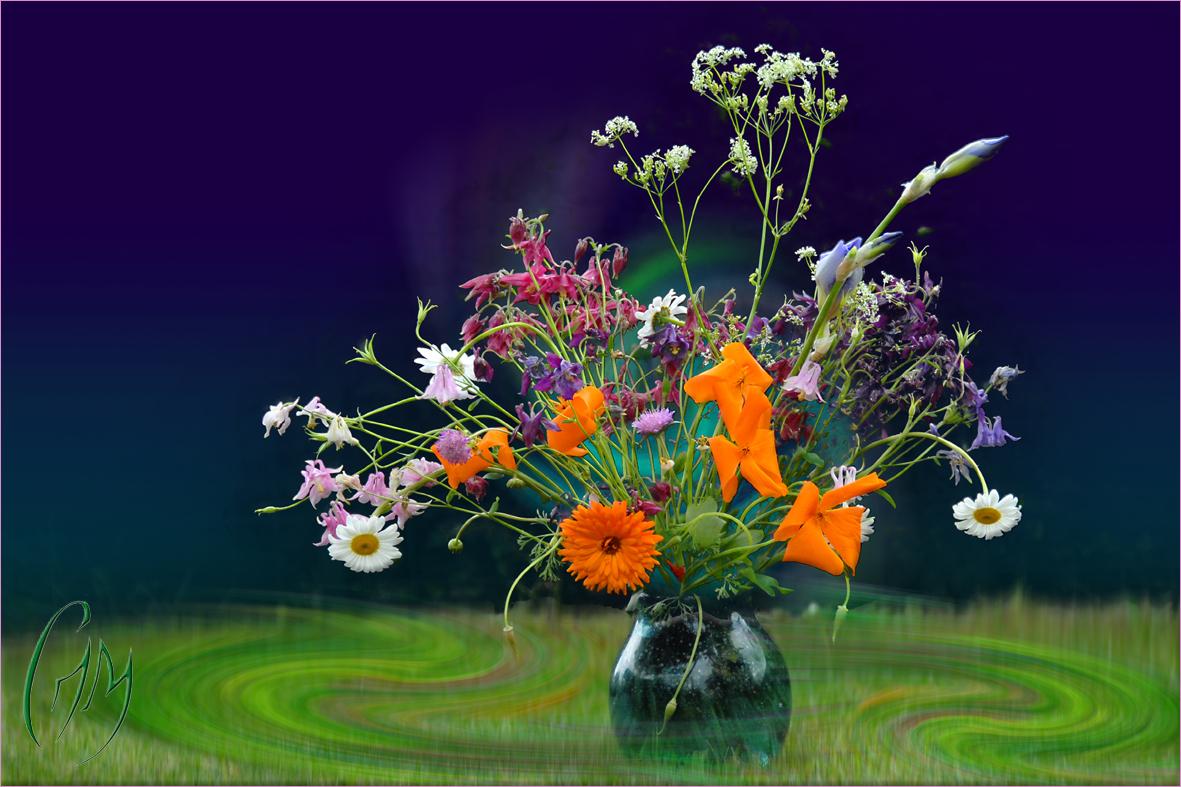 Bouquet-N°2