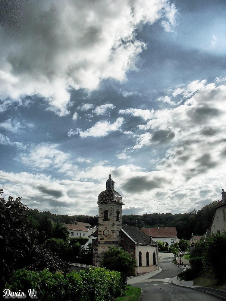 bourgade
