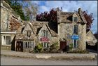 Bourton-on-the-Water 1937