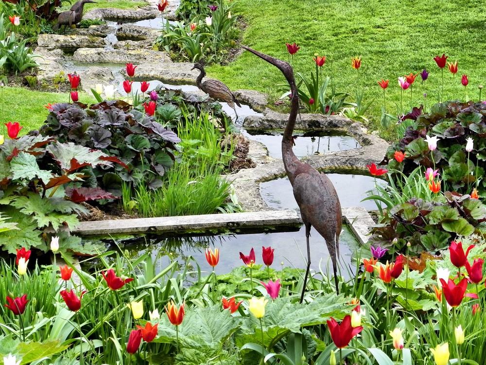 bout de jardin