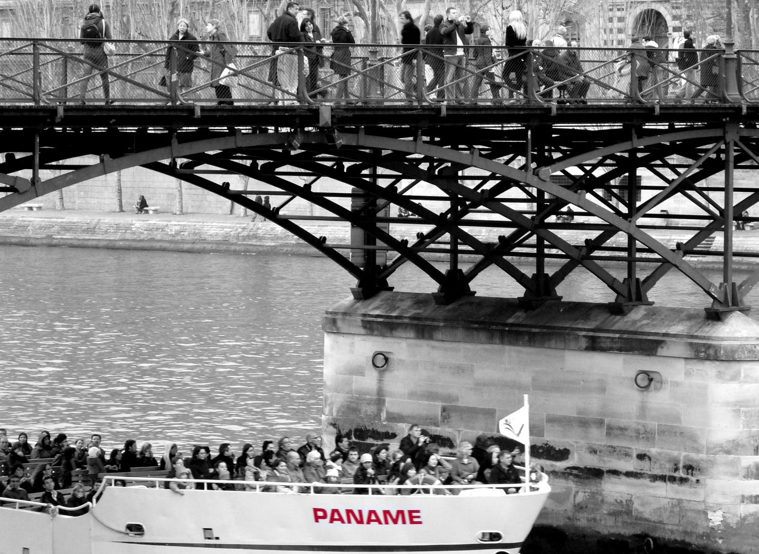 Bout de Seine
