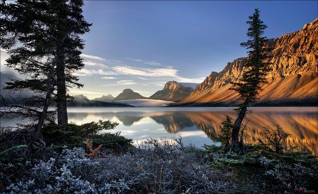 Bow Lake /2/