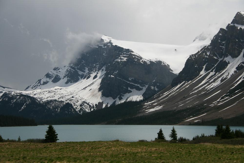 Bow Lake 2