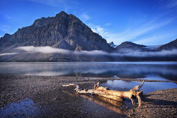 *Bow Lake III*