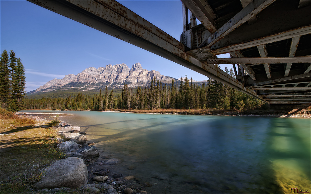 - Bow River -