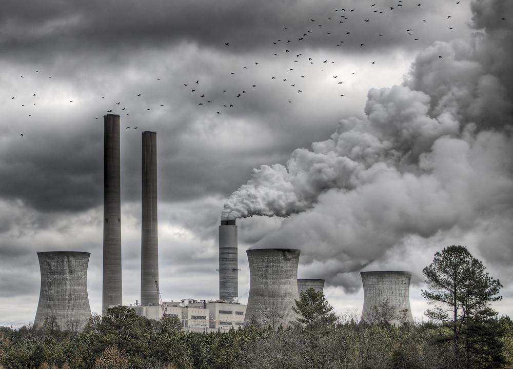 Bowen Power Plant