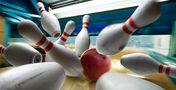 Bowling von Uli Staiger