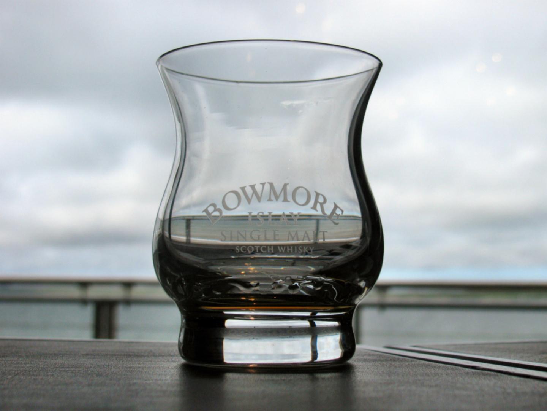 Bowmore - die größte Distellerie auf Islay