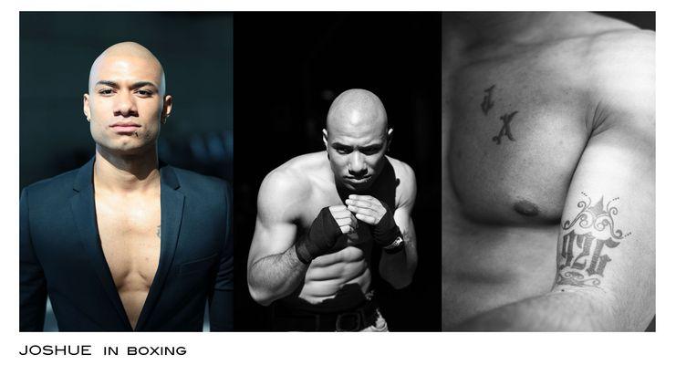 Boxing Joshue