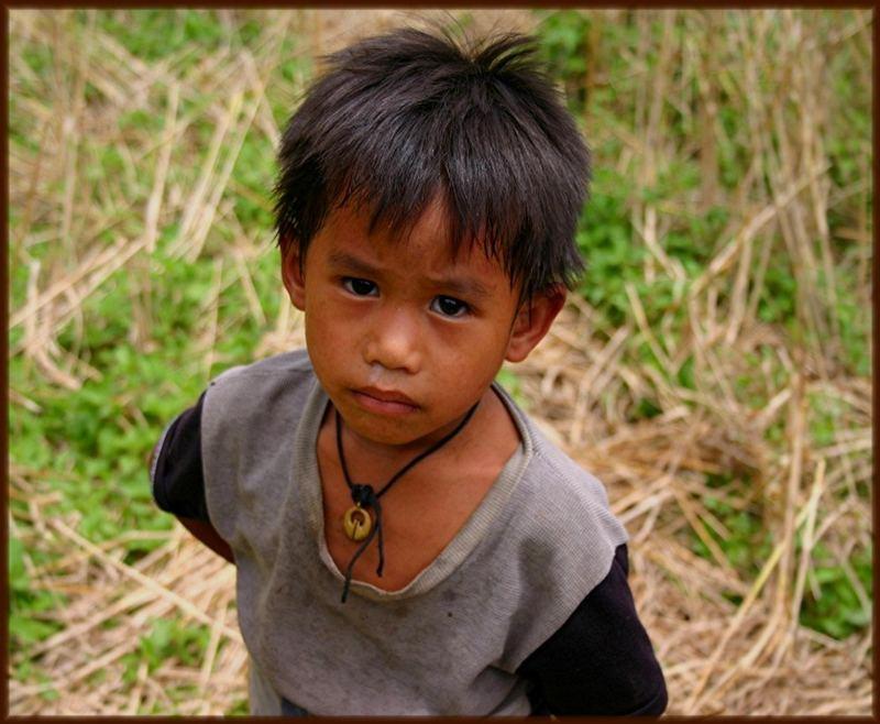 Boy of Batad, Phil 2