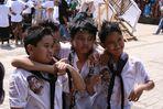 Boys - Cremation Ceremony V