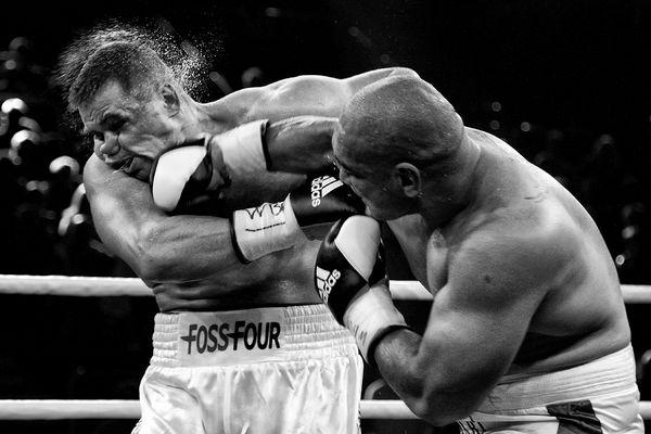Boytsov vs Leapai am 23.11. in Bamberg