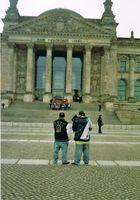 Boyz 4 Reichztag