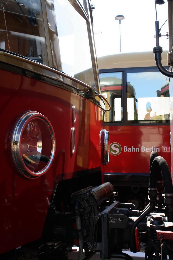 BR 167 Berliner S Bahn