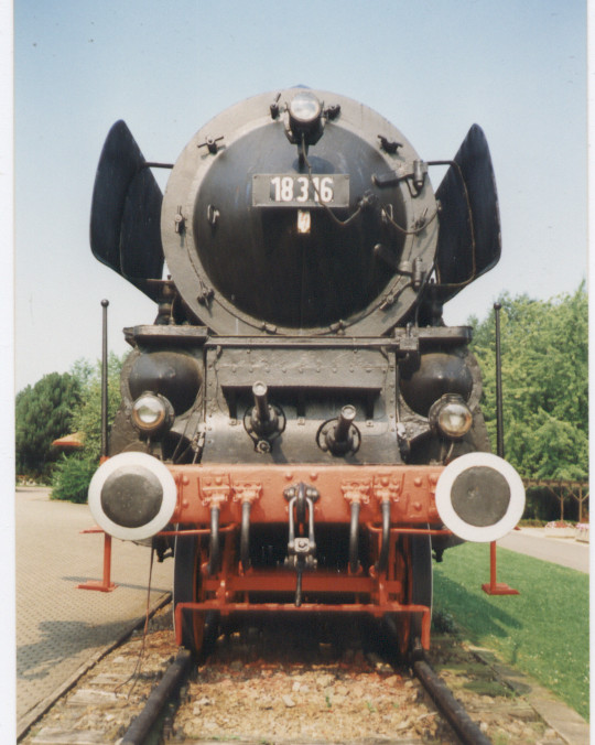 BR 18 316