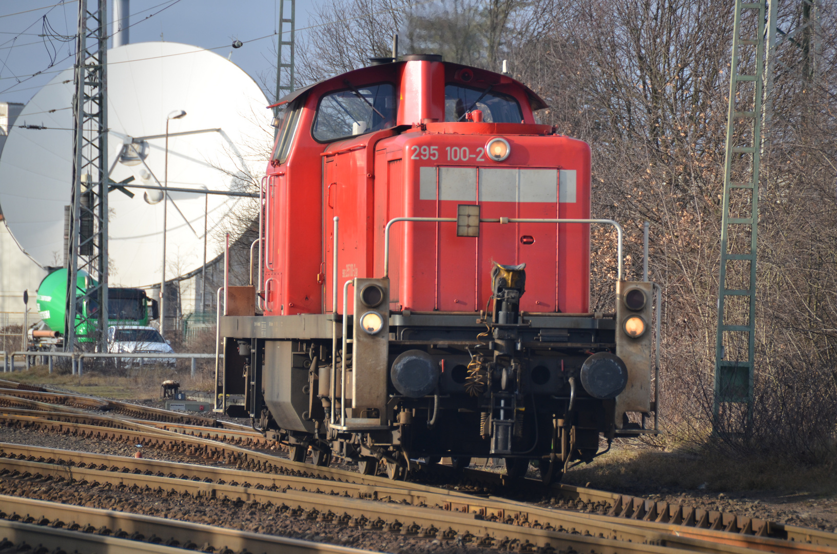BR 295 100-2