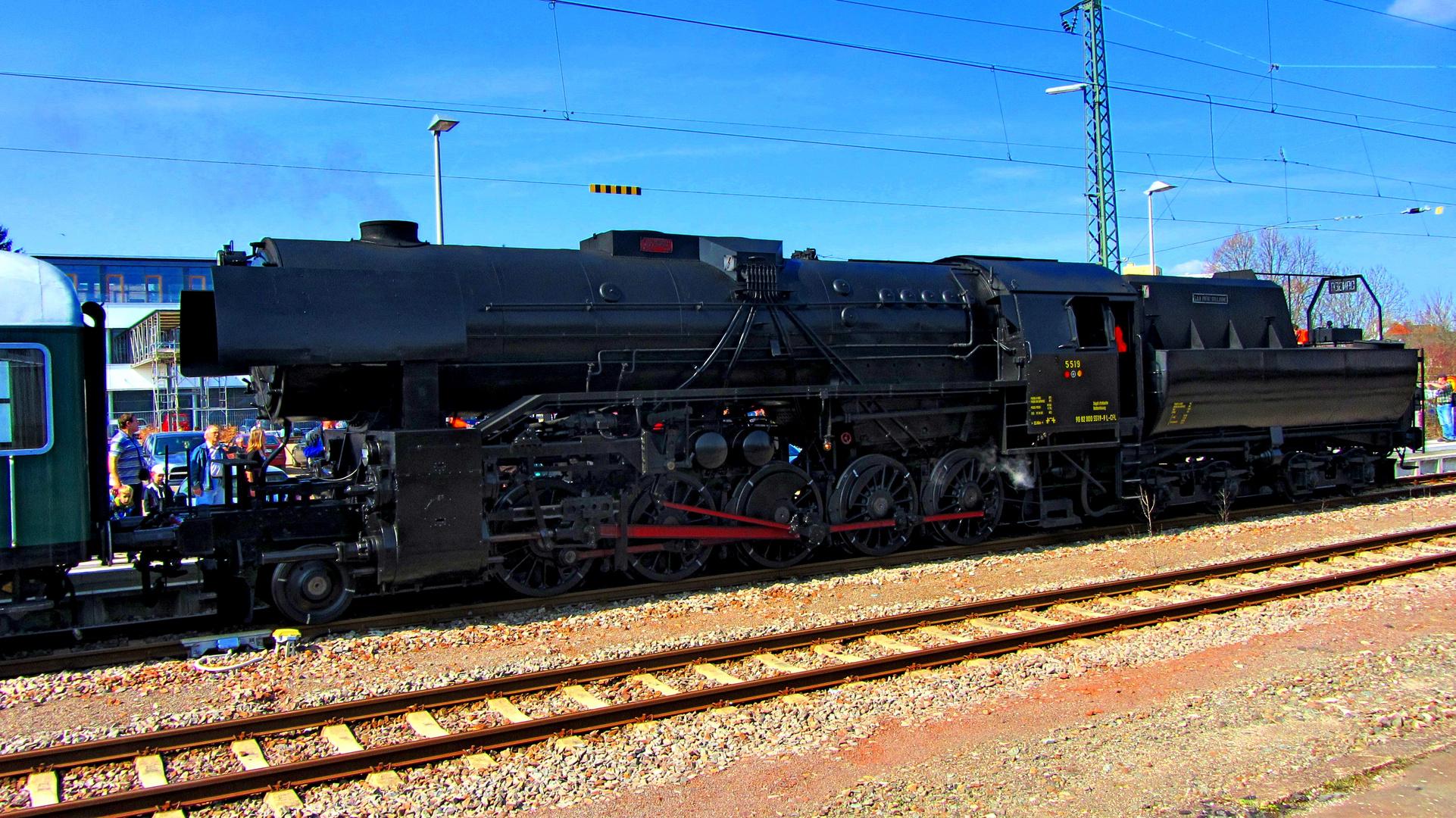 BR 5519