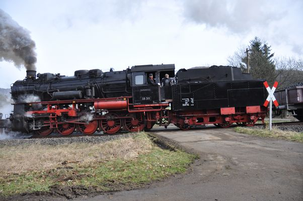 BR 58