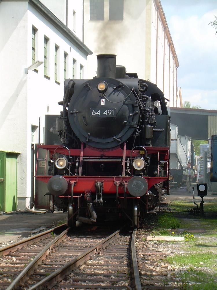 BR 64 491