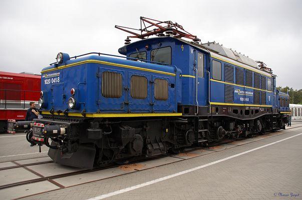 BR E 94