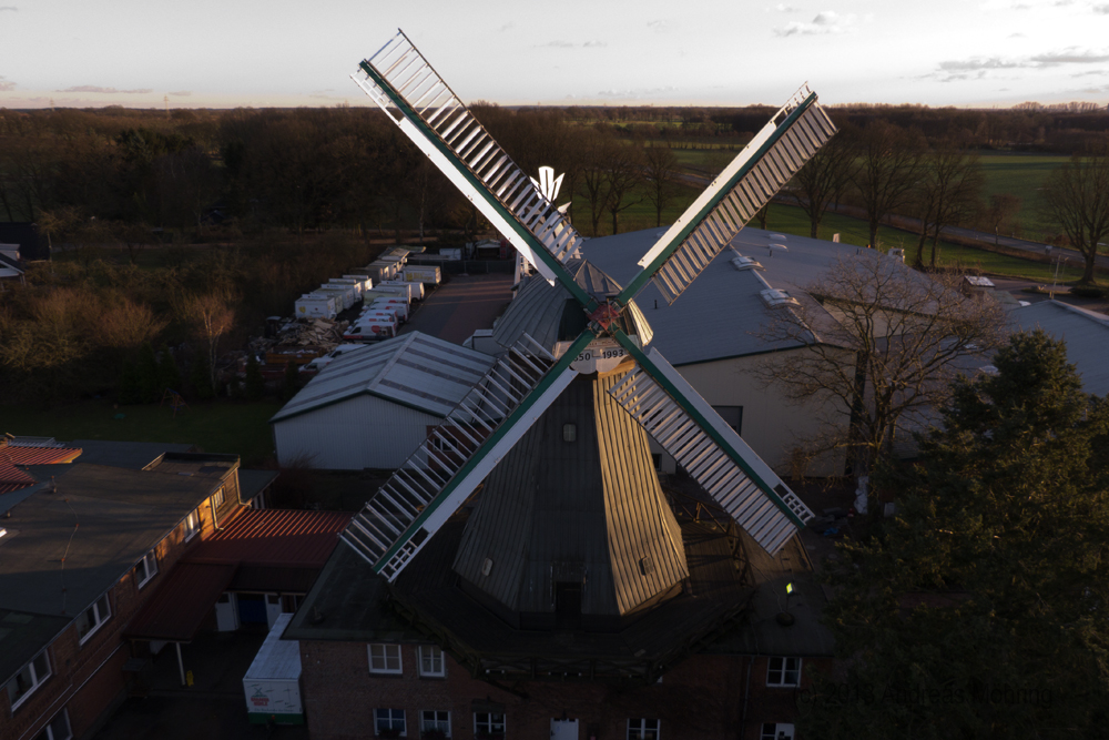 Braaker Windmühle