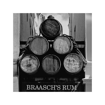 Braasch's Rum