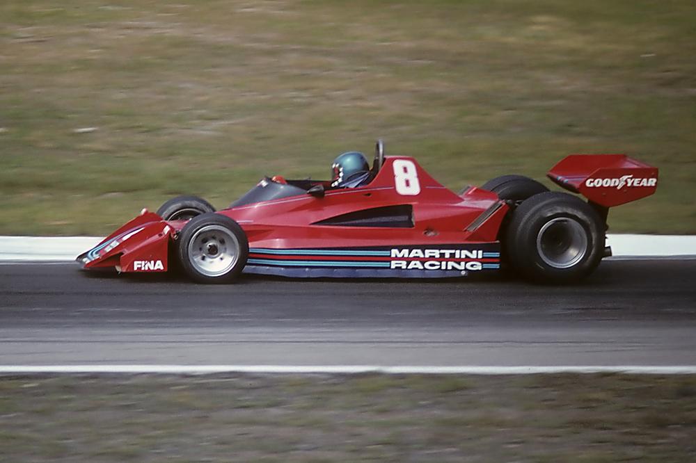 Brabham-BMW 1977 Hockenheim