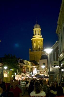 Braderie in Winschoten