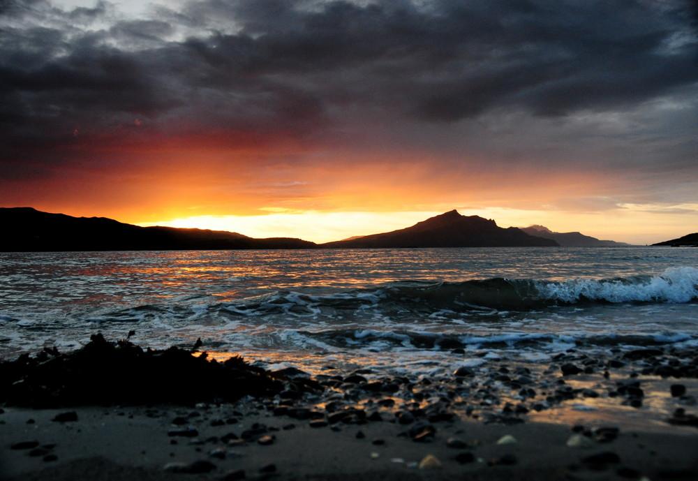 Braes, Isle of Skye 13/07/09