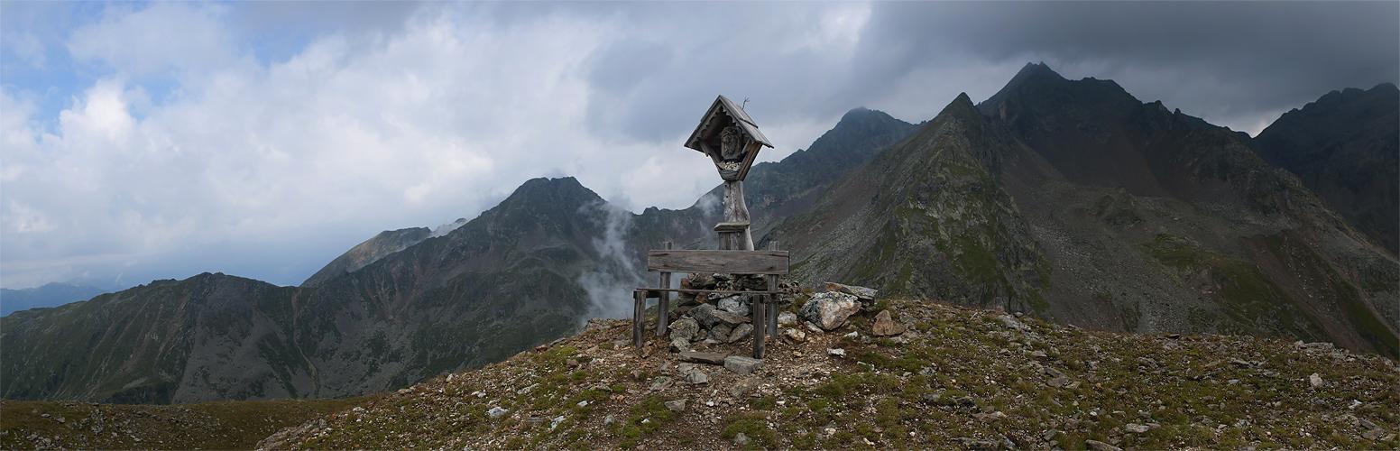 ... Bramstaller - Südtirol ...