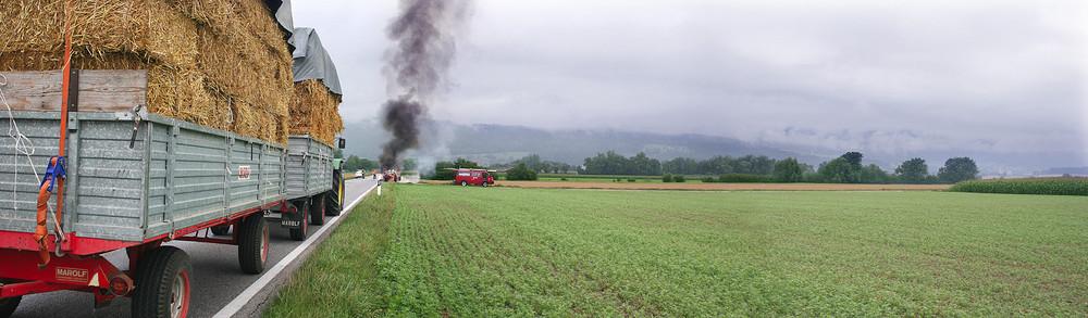 Brandbeschleuniger
