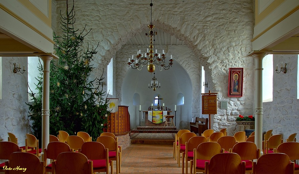 Brandenburger Kirchen ,-  ....   Wildenbruch .....