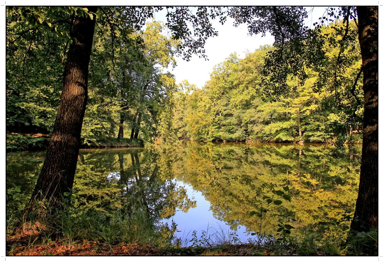 Brandenburger Landschaften