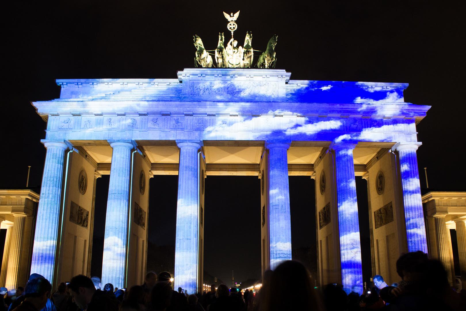 Brandenburger Tor 3
