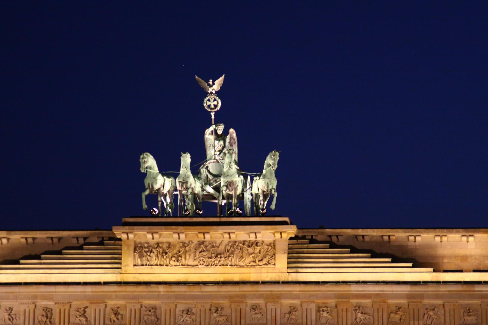 Brandenburger Tor.....